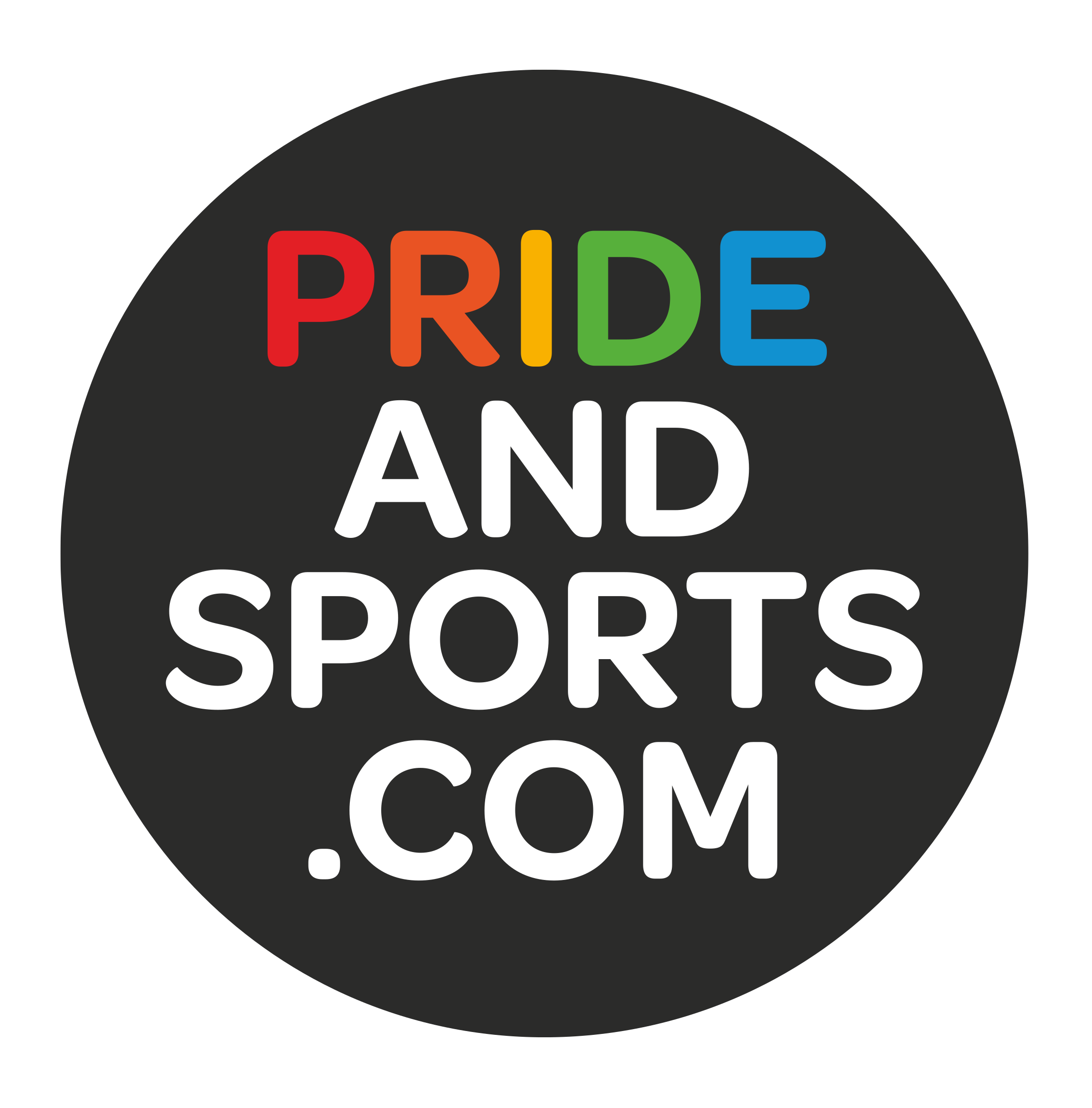 Pride and Sports